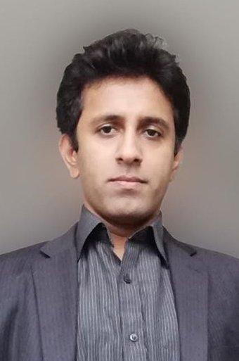 Rahul Nagshi